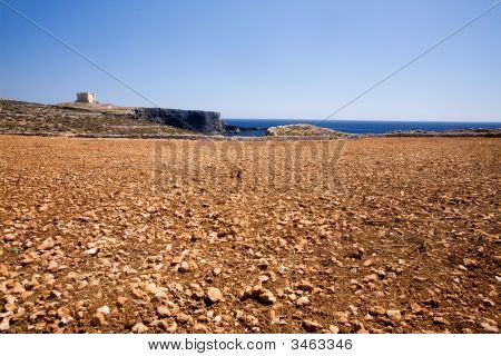 Comino Landscape