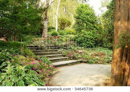 Edwards Gärten