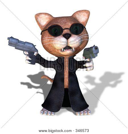 Agent 009 Lives