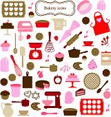picture of cake-mixer  - kitchen tools - JPG