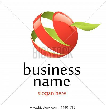 Logo Vector e ambiente de negócios