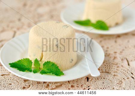Quark Dessert