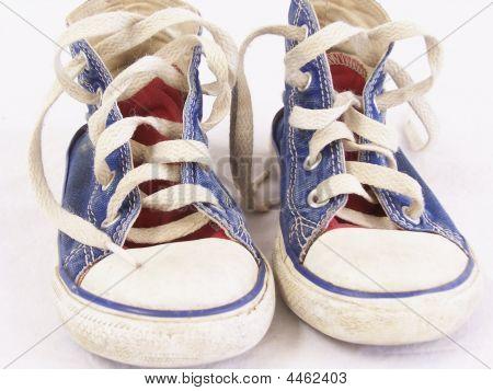 Little Boys Tennis Shoes