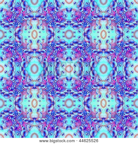 Background Psychedelic Visions