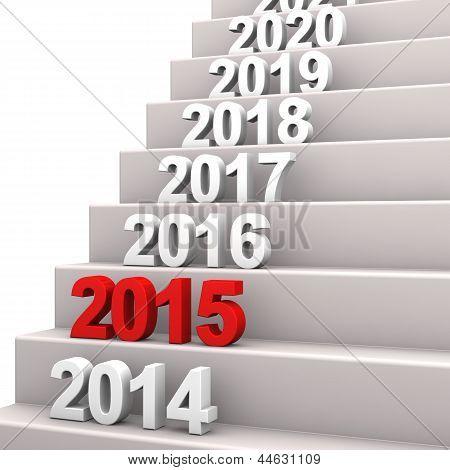 Stairway 2015