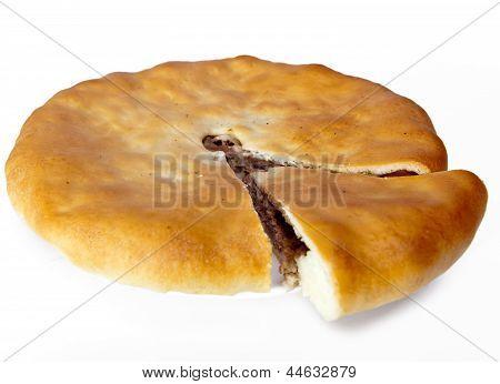 Osset national pie