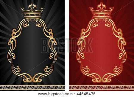 Royal Backgrounds