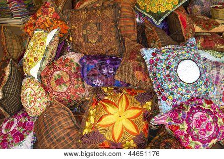 Mexican Pillows