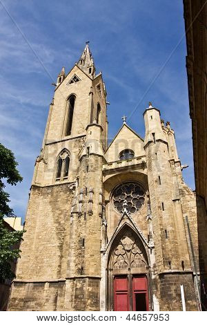 Church of Saint-Jean de Malte