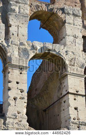 Rome Coliseum