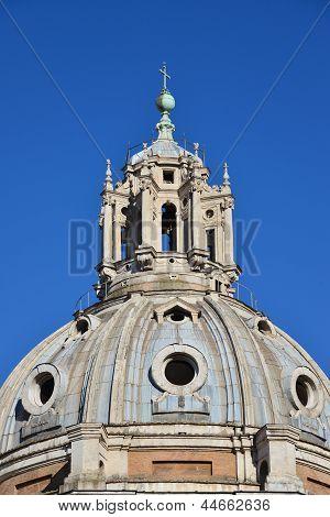 Roma Dome