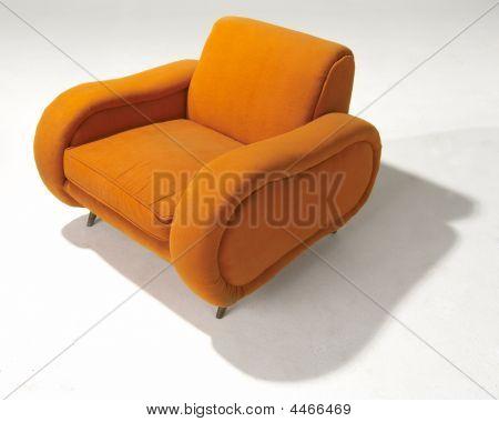 Marco Zanuso Senor Chair