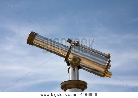 Cityview Telescope