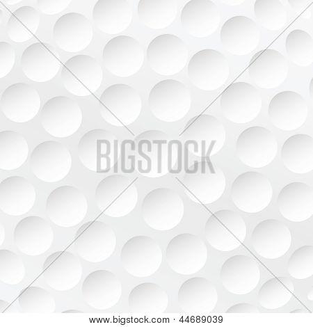 Textura de golf