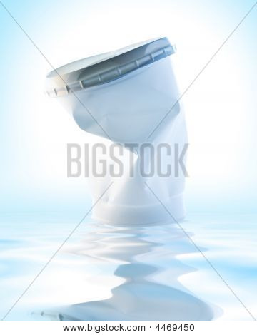 Mauled Cup