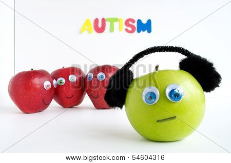 Autism Apple Series