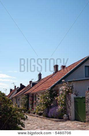 Torekov Street