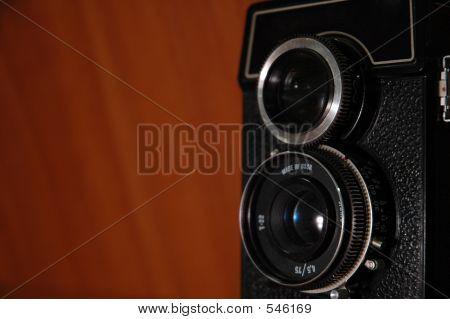 Old Timer Camera 4