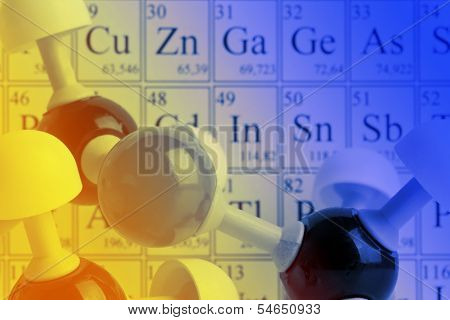 Chemistry Concept