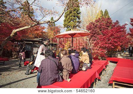 Eikando, Kyoto