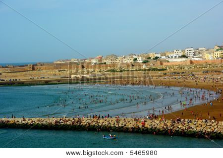 Ocean. Rabat