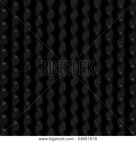 Pattern design dark background