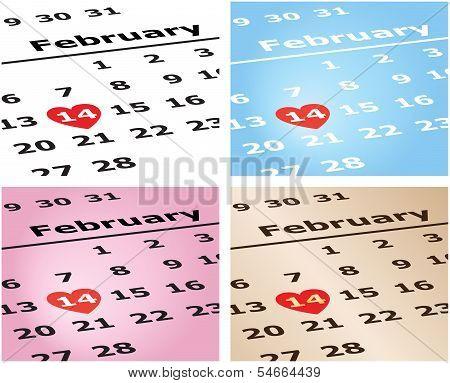 Day Valentine