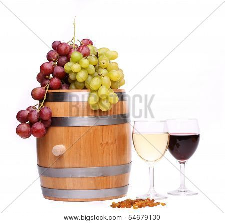 Wine composition is located