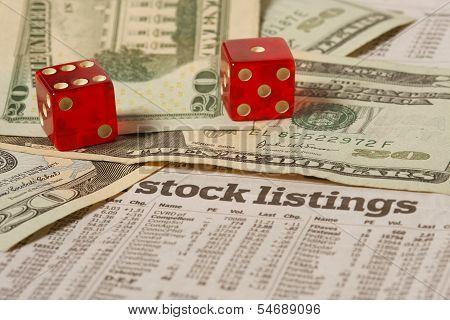 Risky Stocks