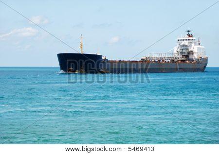 Great Lakes Ship