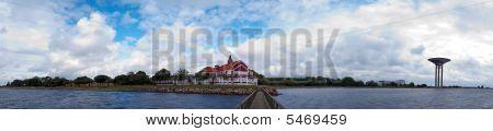 Landskrona Coastline
