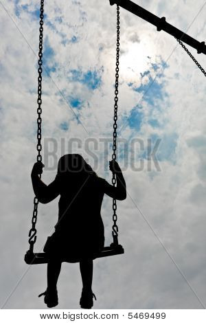 Swinging Alone