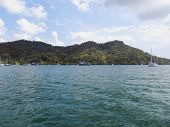 Panama, Portobelo Bay: Spanish gold & pirates of the Caribbean