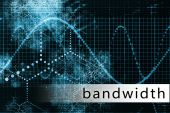 Bandwidth poster
