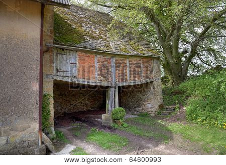 Granary, Gloucestershire