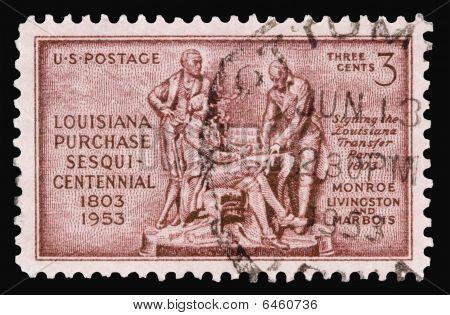 Louisiana 1953