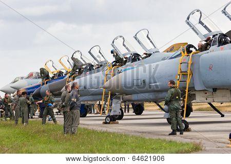 F-4 German