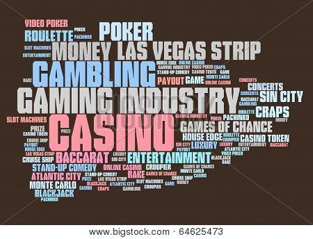 Gambling In Casino