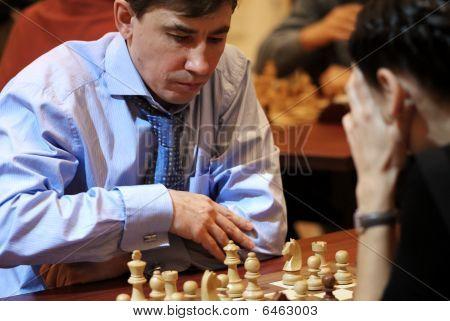 Evgeny Bareev