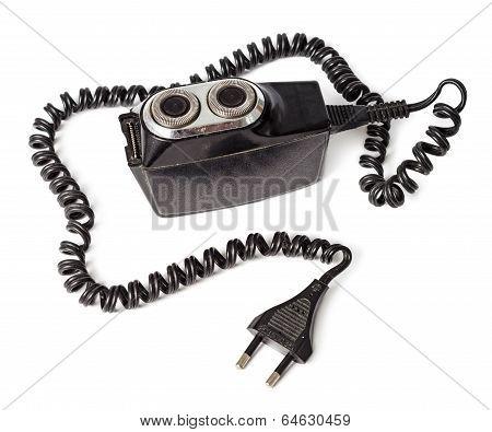Vintage Electric Razor