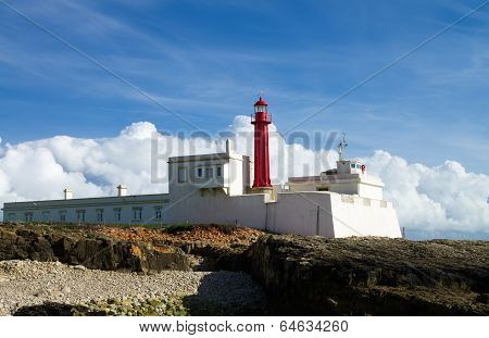 Cape Raso Lighthouse