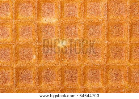 Liege Waffles Background