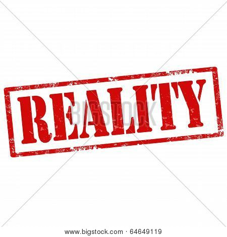 Reality-stamp