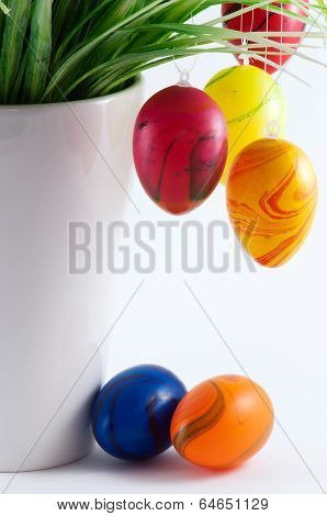 Divers Easter Eggs