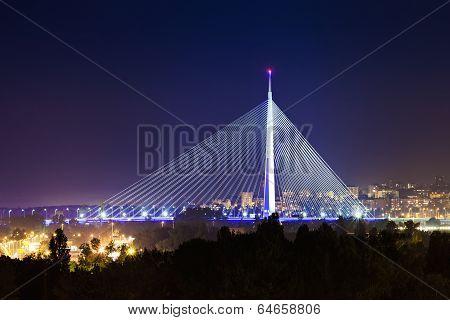 Ada Bridge