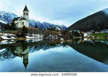 Sud Tirol - Solda, Italy
