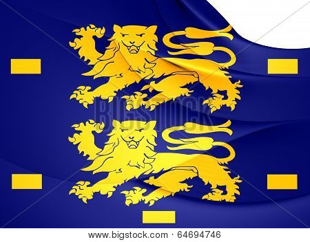 Flag Of West Friesland