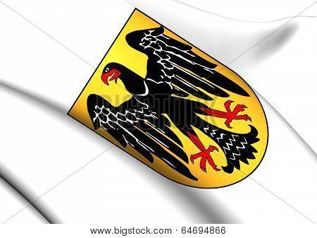 Weimar Republic Coat Of Arms