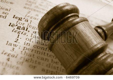 Legal Duo