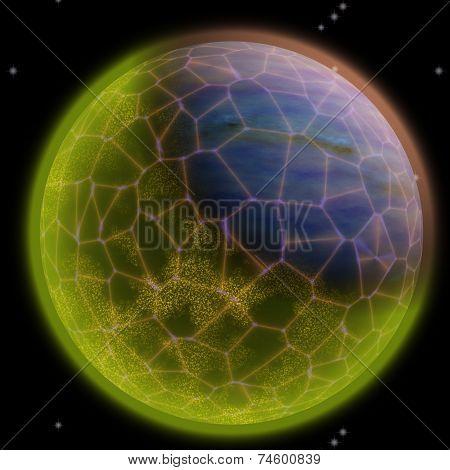 Space Net
